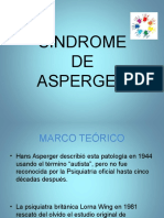 Síndrome de Asperger.ppt