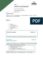 ATI4 - S30 - Dimensión de Los Aprendizajes