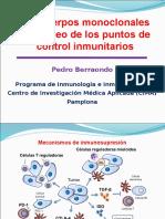Anticuerpos Monoclonales anti