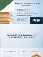 DERECHO INTERNACIONAL PRIVADO.pptx