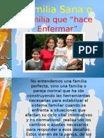 Familia Sana