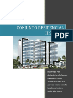 Informe Proyecto Edificio Hispania (1)