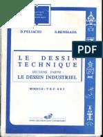 Dessin Technique Et Dessin Industrielle
