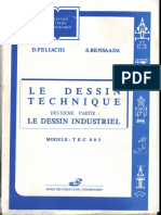 Dessin Technique Et Dessin Industrielle