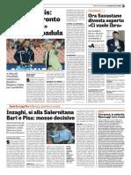 La Gazzetta dello Sport 21-06-2016 - Calcio Lega Pro