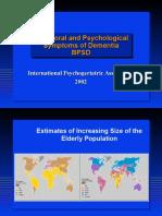 psikogeriatri ppt