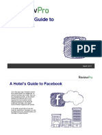 Guide to Facebook