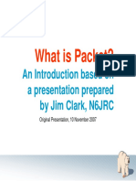 What is Packet
