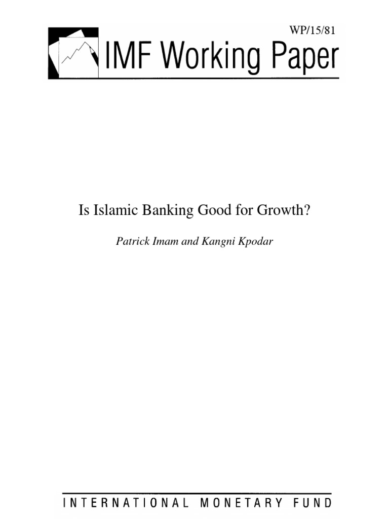 Islamic finance and Islamic banking | Finance essays | Essay Sauce Free Student Essay Examples