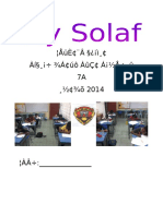 Solaf Front