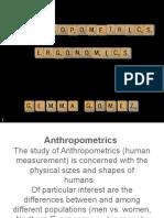 ANTHROPOMETRICS & ERGONOMICS.ppt