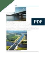 Puente Acuífero Magdeburgo