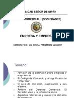 Derecho Comercial Clase 1