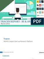 BI&AnalyticsStartupLandscapeGlobal Mar 2016