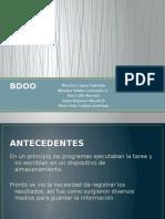 Modelo DBOO.pptx