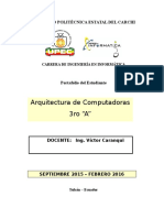 Portafolio Estudiantil Álgebra Lineal