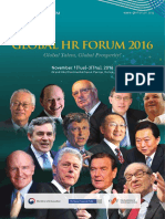 Brochure-Global HR Forum 2016