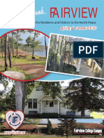 Fairview, Community Guide (Final)