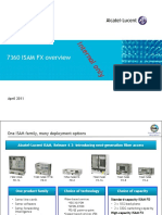 D1s 7360 ISAM FX overview.ppt