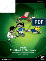 asb football in school programme updated
