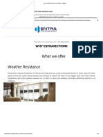 Pvc Windows and Doors Guide in Egypt