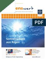 wissenswert Juni 2016 - Magazin der Leopold-Franzens-Universität Innsbruck