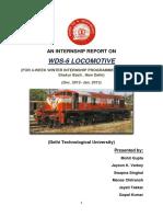 134333490 Diesel Loco WDS6 AD