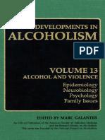 , Richard Fuller, Donald Gallant, Donald W. Goo-Alcoholism &