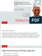 High Performance PLSQL VTS.pdf