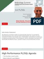 High Performance PLSQL VTS.pdf