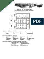 Mini ISO Connectors M-45-1