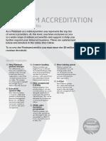 Inmarsat Platinum Factsheet