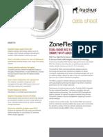 Zoneflex R600 Datasheet