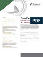 Zoneflex R510 Datasheet