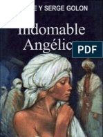 Indomable angélica