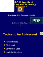 Lecture -3 Design Loads_updated