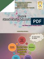 Tema 9 (a) Micobacterias