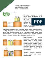 Uputstvo - Biološki Uređaji s Kompresorom