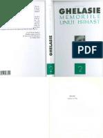 MEMORIILE UNUI ISIHAST_Vol. 2_vol.29_Ghelasie Gheorghe.pdf