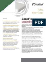 Ds Zoneflex r500 Fr