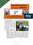 JACAL - Comunidad Viatoriana de Jutiapa (Honduras) - Nº 19 - Junio 2016