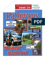 Pathways June 2016 Daily Record
