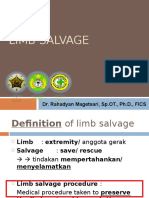 Limb Salvage