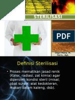 Sterilisasi Sore