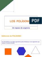 Los Poligonos 19045