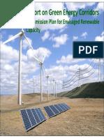 Green Energy Corridors
