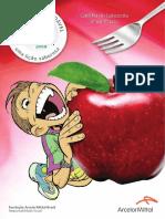 APOSTILA DE ATIVIDADES ALIMENTAÇÃO SAUDÁVEL 6° AO 9º ANO.pdf