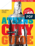Athens-City Guide 2012