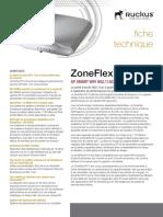 Ds Zoneflex r710 Fr