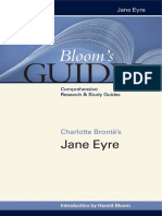 (Bloom's Guides) Harold Bloom-Jane Eyre -Chelsea House Publications (2007)